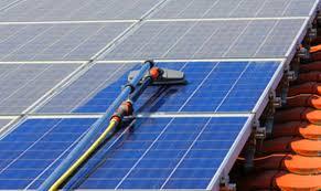 schone zonnepanelen in Noord-Holland